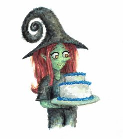 Griselle Cake
